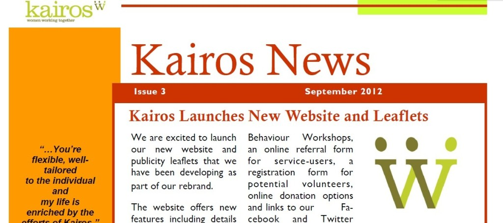 Kairos News Sept 2012 Pic-bmp