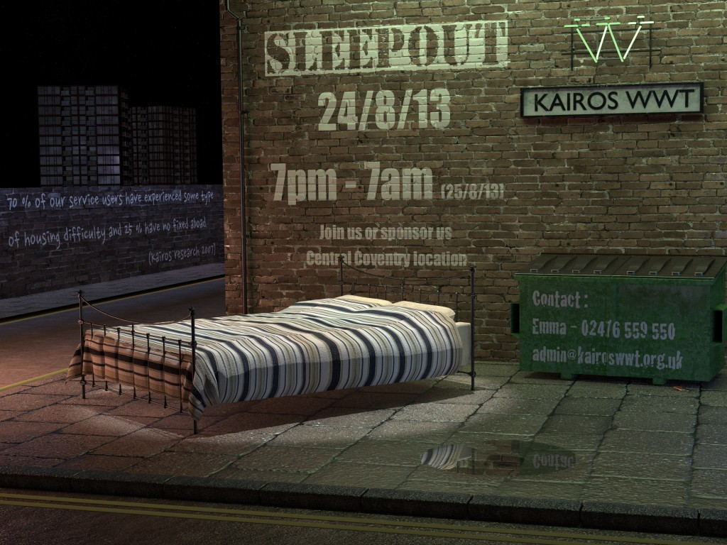 Sleepout - Highres